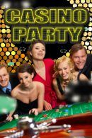 Casino Party in Antwerpen