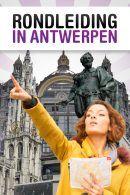 Rondleiding met gids in Antwerpen