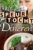 Speurtocht Diner in Antwerpen