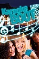 Karaoke Boot in Antwerpen