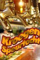 Kroegenspeurtocht in Antwerpen