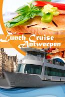 Lunch Cruise in Antwerpen