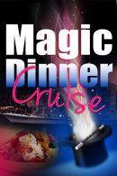 Magical Dinner Cruise in Antwerpen