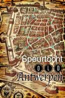 Speurtocht Old Antwerpen