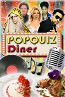 Popquiz Dinner