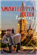 Smartlappentour in Antwerpen