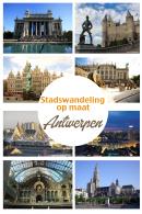 Stadswandeling-Op-Maat in Antwerpen