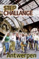Step Challenge in Antwerpen