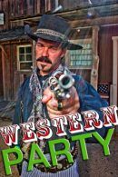 Western Party in Antwerpen