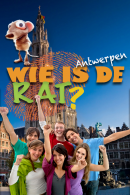Wie is de Rat in Antwerpen
