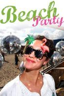 Beach Party in Antwerpen