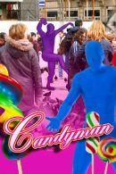 The Candyman vrijgezellenfeest in Antwerpen