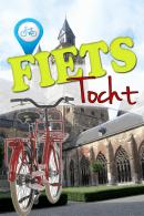 Fietstocht in Antwerpen