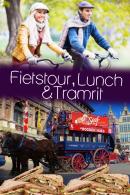 Fietstour – Lunch – Koetstocht in Antwerpen