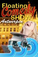 Floating Comedy Show in Antwerpen