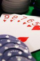Pokeravond met diner en pokerworkshop in Antwerpen