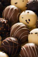 Chocolade Degustatie en Fondue in Antwerpen