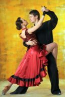 Tango Workshop in Antwerpen
