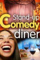 Stand-Up Comedy Diner in Antwerpen
