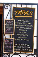 Tapas-stappen in Antwerpen