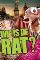 Lunch – Wie is de Rat – Smartlappen Zingen in Antwerpen