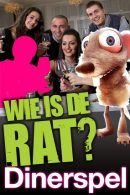 Wie is de Rat Dinerspel in Antwerpen