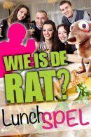 Wie is de Rat Lunchspel in Antwerpen