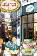 High Tea Event van Antwerpen Excursies