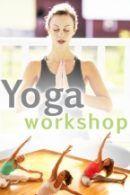 Yoga workshop in Antwerpen