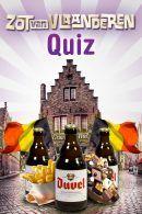 De Zot Van Vlaanderen Quiz in Antwerpen