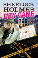 Sherlock Holmes City Tablet Game in Antwerpen