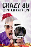 Crazy 88 Winter Edition in Antwerpen
