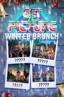 Get The Picture Winter Brunch in Antwerpen