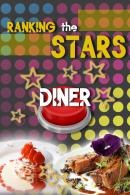 Ranking the Stars diner in Antwerpen