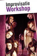 De Grote Improvisatie Workshop in Antwerpen