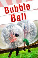 Bubble Voetbal in Antwerpen