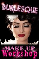 Burlesque Beauty & Visagie Workshop in Antwerpen