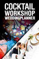 The Wedding Planner & Cocktail Workshop in Antwerpen