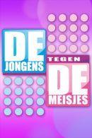 De Jongens Tegen De Meisjes quiz in Antwerpen