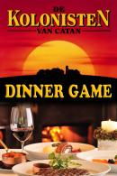 Kolonisten van Catan Tablet Diner Game