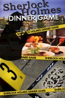 Sherlock Holmes Dinner Game in Antwerpen