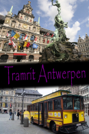 Tramrit door Antwerpen