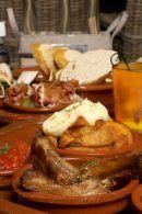 Tapasboot: diner en rondvaart in Antwerpen