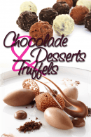 Chocolade 'Dessert en Truffel' workshop in Antwerpen