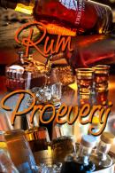 Rum Proeverij in Antwerpen