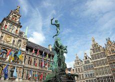 Dagarrangementen Antwerpen
