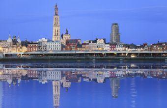 Wie is de Rat in Antwerpen